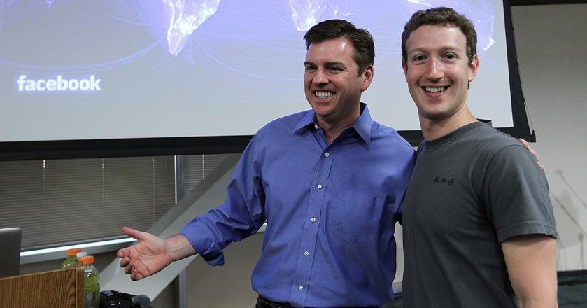Mark Zuckerberg ubiera się prawie zawsze tak samo, jeździ zwykłym samochodem, ale nieruchomości można mu pozazdrościć