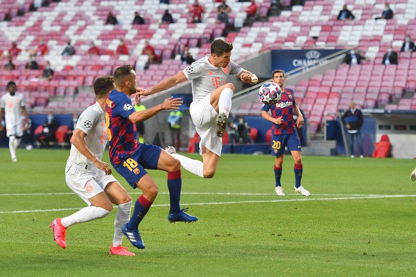 Piłkarz zbiera siły, bo przed nim kolejne wielkie wyzwanie – występy w europejskich pucharach.