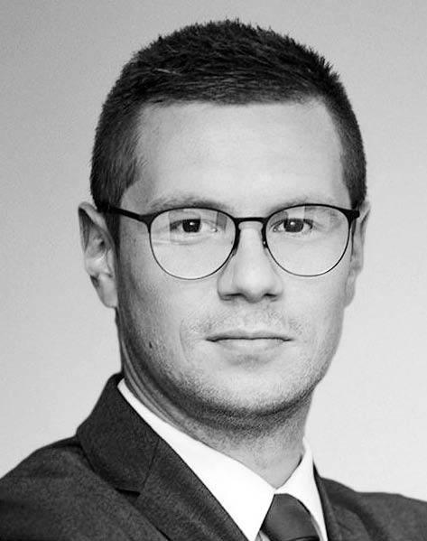 NORBERT FROSZTĘGA adwokat, wspólnik w kancelarii Zimmerman i Wspólnicy