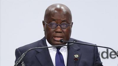 4 important updates from Akufo-Addo on COVID-19 upsurge in Ghana