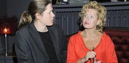 Ewa Kasprzyk rozstała się z młodym kochankiem