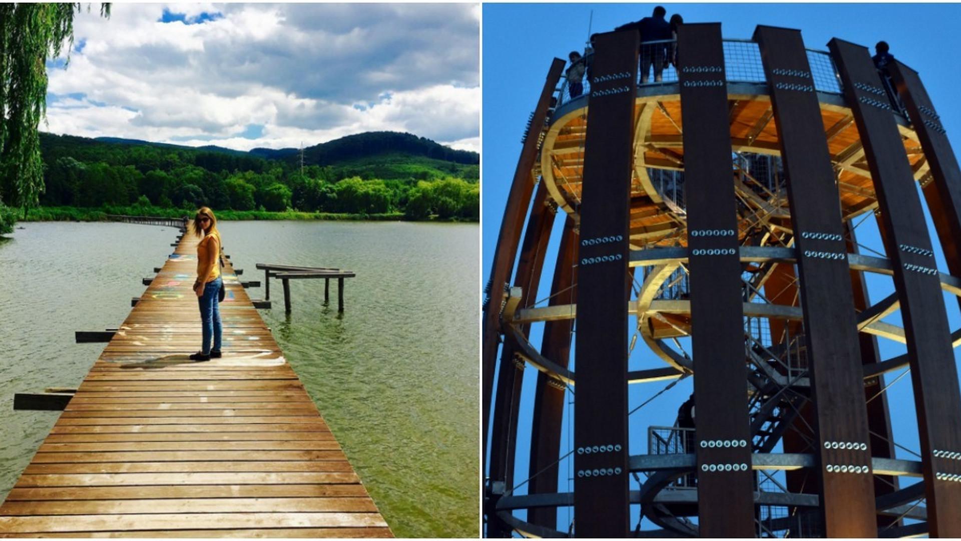 bf153fe87 10 tipov na romantické letné výlety po Slovensku
