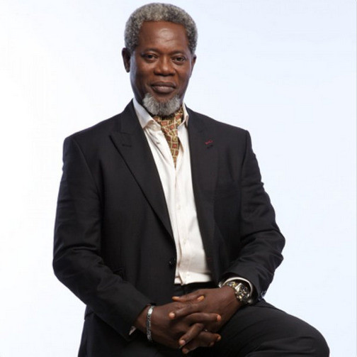 Victor Olaotan can be described as one of the best talents to have come out and shaped Nollywood. He, however, became a household name when played 'Sir Ade Williams' in the popular TV drama series 'Tinsel.'  [StartimesNG]