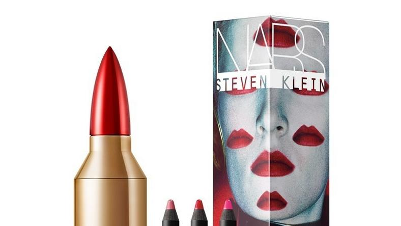 NARS Cosmetics X Steven Klein limited edition collection