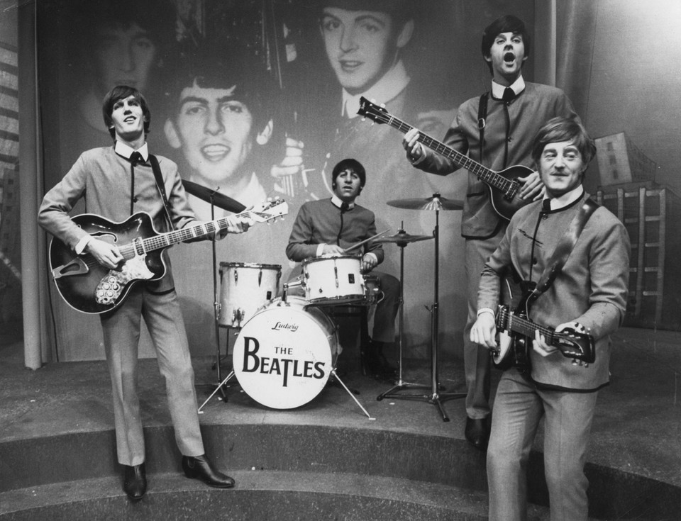 The Beatles (1974 r.)
