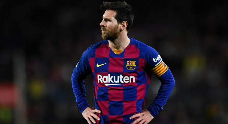 (Lionel Messi)The Most Popular Sports in the World
