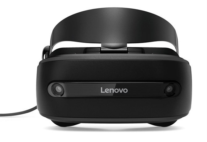 Lenovo Explorer Windows Mixed Reality