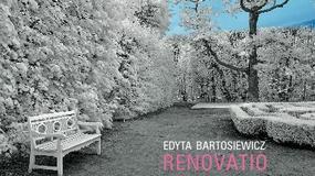 Edyta Bartosiewicz pokazała okładkę płyty