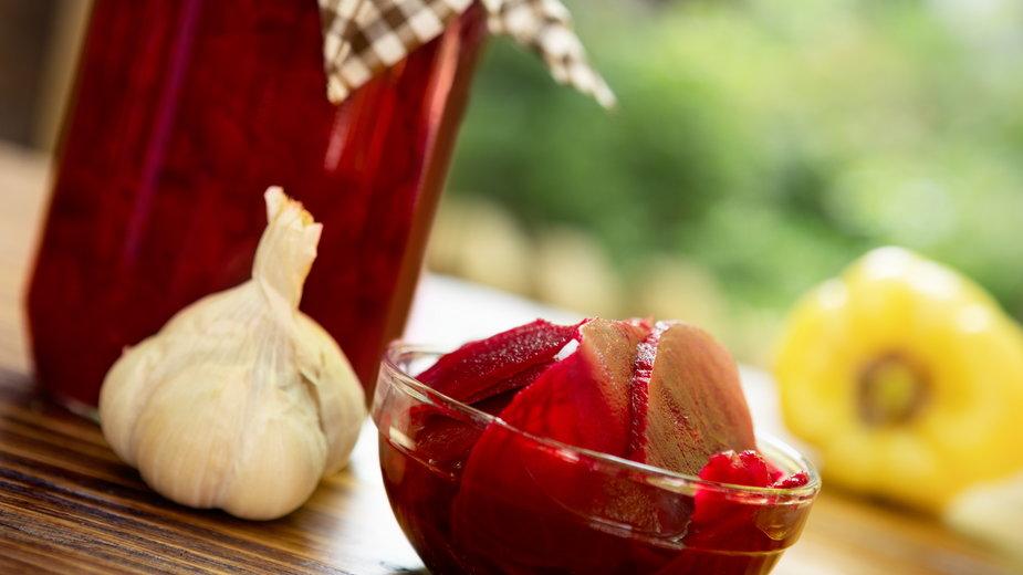 Jak przygotować zakwas buraczany? - Cherries/stock.adobe.com