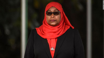 Tanzanian President, Samia Suluhu calls on Central Bank to prepare for cryptocurrency