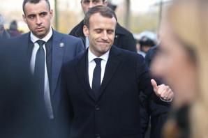 USPON I PAD AMBICIOZNOG LIDERA Šta nam propala revolucija francuskog predsednika govori o SAMOJ EVROPI