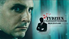 Wciągający tydzień z najseksowniejszymi mężczyznami na VOD.pl