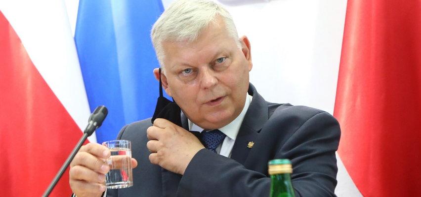 Sejmowi prawnicy mają wątpliwości do ustawy anty-TVN. Nie jest zgodna z Konstytucją i traktatem?