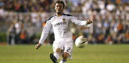 Beckham podpisał kontrakt z nowym klubem