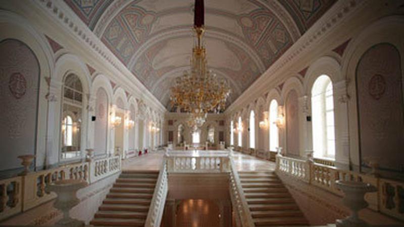 Teatr Bolszoj (fot. oficjalna strona teatru/ Damir Yusupov)