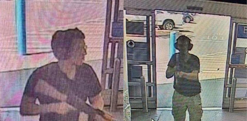 Zabił 22 osoby w centrum handlowym. Zeznał, że mierzył do Meksykanów