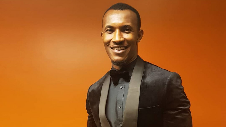 Gideon Okeke maintains stand over comments made against same-sex marriage [Instagram/GideonOkeke]