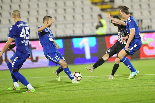 Fudbaleri Radničkog su posle Partizana dobili i Javor