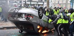Wielka wygrana protestujących we Francji! Rząd kapituluje