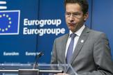 Tvrda linija: Jerun Dajselblum, predsednik Evrogrupe