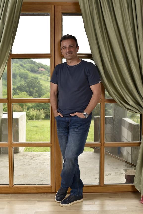 Ivan Milinković - Na gajbi kod