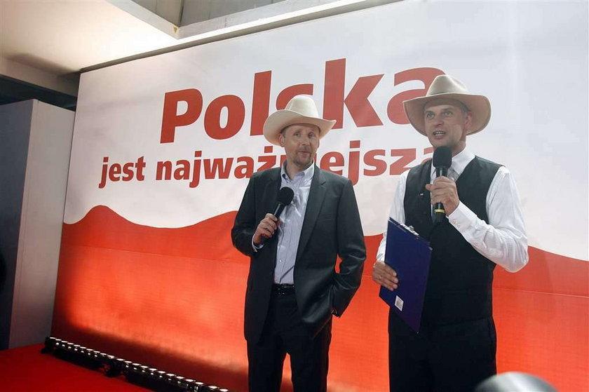 """""""Byłem na lekach"""". Kaczyński tłumaczy porażkę"""