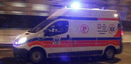 Tragedia na stacji paliw w Gdańsku. Nie żyje 20-latek