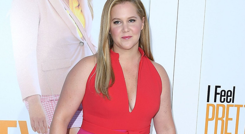 What Is Amy Schumer's Net Worth? The Comedian Is Laughing All The Way To The Bank