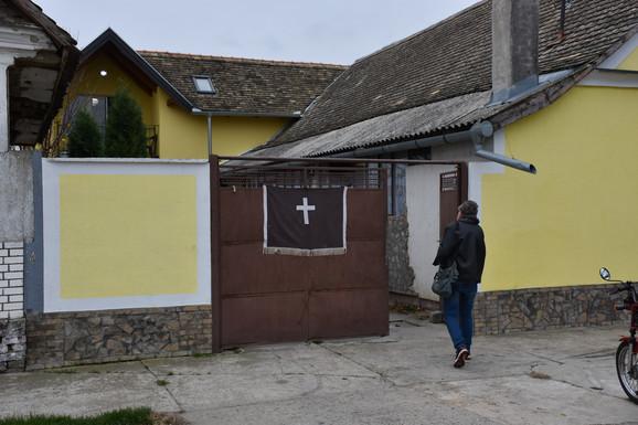 Kuća porodice Beslać