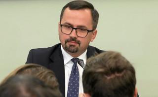 Horała: Na razie nie będzie wniosku o Trybunał Stanu dla Tuska i Kopacz