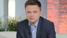 Szymon Hołownia uruchomił serwis internetowy Stacja7.pl