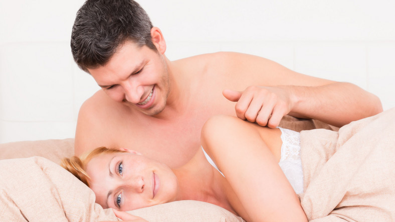 Czy partner powinien znać szczegóły z naszej intymnej przeszlości