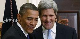 Hillary Clinton odchodzi! Obama ma nowego sekretarza stanu