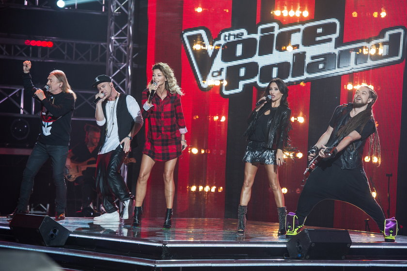 The Voice of Poland 5