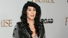 """Cher w żałobie. Gwiazda pożegnała byłego męża poruszającym wpisem. """"Nigdy nie zapomnę..."""""""