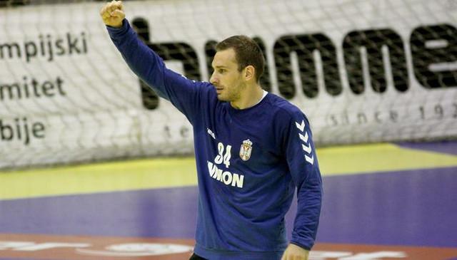 Novi junak: Vladimir Cupara