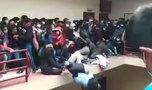 Makabryczny wypadek na uniwersytecie. Nie żyje co najmniej siedmioro studentów