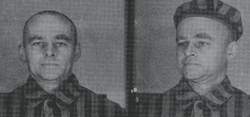 Tajemnica Pileckiego. Jak oszukał SS w Auschwitz?