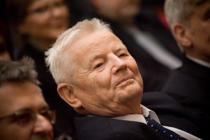 Prof. Franciszek Kokot