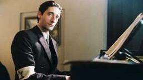 """Amerykański sukces """"Pianisty"""""""