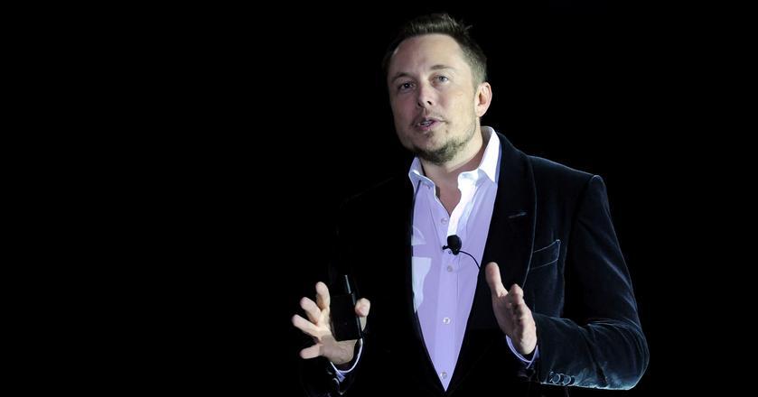 W szkole Elona Muska uczy się tylko 31 dzieci