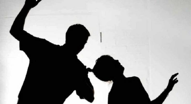 A Member of Parliament from central Kenya ruthlessly beat up his wife after she accused him of infecting her with Sexually Transmitted Diseases (STD).