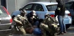 """Wpadł """"Kadafi"""" i jego ludzie. Szykowali porwanie"""