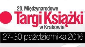 Izrael gościem honorowym jubileuszowych 20. Targów Książki w Krakowie