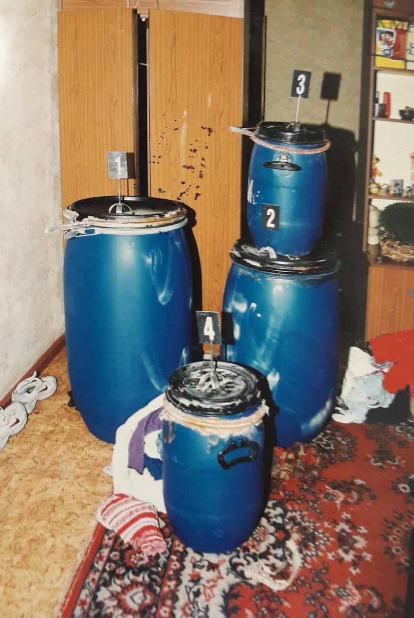 Ta zbrodnia wstrząsnęła mieszkańcami Łodzi