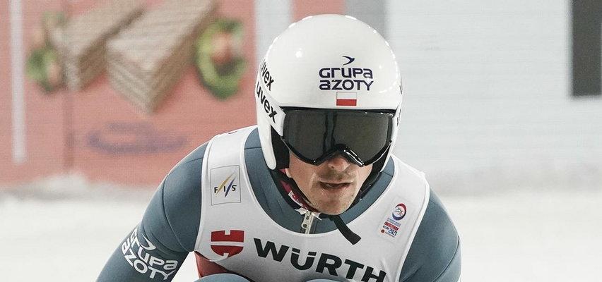 Piotr Żyła: Byłem nakręcony na ten medal