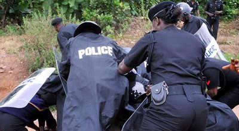 Anambra Police burst kidnap syndicate, arrest 2 kingpins