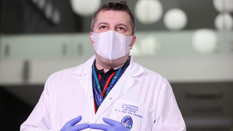 Artur Zaczyński
