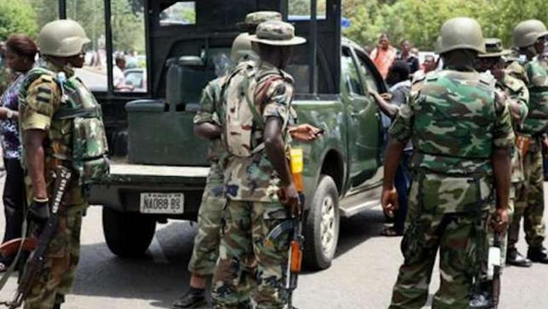 Image result for 100 Boko Haram killed in fight with Nigerian troops