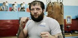 Słynny zawodnik MMA skazany za gwałt! Miał walczyć z Pudzianowskim!